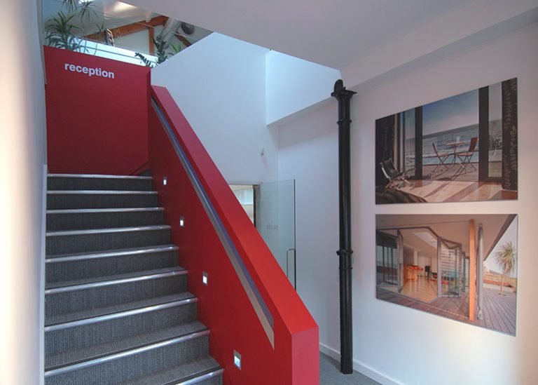 CTM Architects interior imagery