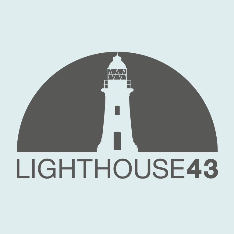 Lighthouse43 logo